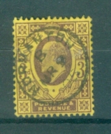 GREAT BRITAIN - Yv. Nr 111 - Cote 7,00 €