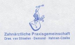 Meter Cover Germany 2003 Dental Practice Community