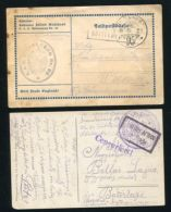 HUNGARY WORLD WAR ONE BUDAPEST SOUTH TYROL PUNISH ENGLAND TRAIN - Hungary