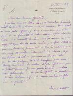 RARE QUEEN AMELIE PORTUGAL LETTER 1939 CHATEAU DE BELLEVUE COUTTS GREENFIELD - Andere Verzamelingen