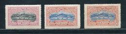NEW HEBRIDES LOCAL STAMPS 1897 - New Hebrides