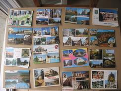 Lot 84 Cartes Département De La Loire - 5 - 99 Cartes