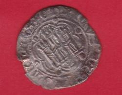 Espagne - Enrique III Roi De Castille (1390/1406) Billon - Provincial Currencies