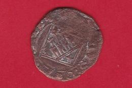 Espagne - Enrique IV Roi De Castille (1454/1474) - Provincial Currencies
