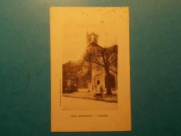 Carte Postale - MORESTEL (38) - L'Eglise (105/130) - Morestel