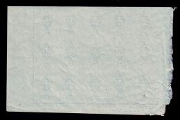 AUSTRALIA 1915 WATERMARK NARROW CROWN OVER A SG TYPE 6 - Australia