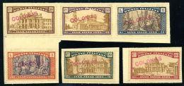 ITALY 1925 HOLY YEAR SET - Italy