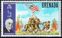 GRENADA  # FROM 1970  STAMPWORLD  366** - Grenada (...-1974)