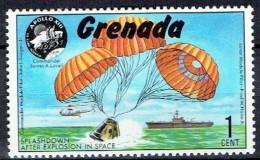 GRENADA  # FROM 1971  STAMPWORLD  416** - Grenada (...-1974)