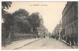 76 - ELBEUF - Rue Henri - ELD 45 - Elbeuf