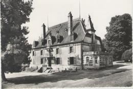 52 -  SAVIGNY - Colonie De Vacances - Le Château - France