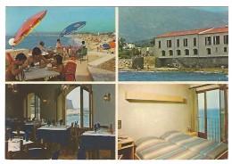 HÔTEL LE BEAU RIVAGE - ALGAJOLA 20220 Corse, Animée - Hotels & Restaurants
