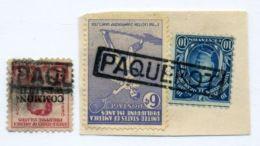 PHILIPPINES PAQUEBOT - Philippines