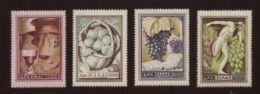 GREECE 1953 PRODUCTS/FRUIT/WINE - Greece