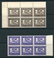 AUSTRIA HORSES 1929 HESSHAIMER ESSAYS INTERNATIONAL PHILATELIC FEDERATION - Austria