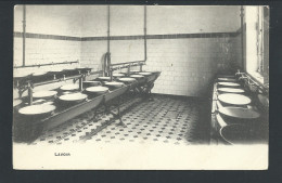 +++ CPA - LOT - LOTH - Le Progrès Industriel S.A. - Machines Et Outils De Précision   // - Beersel