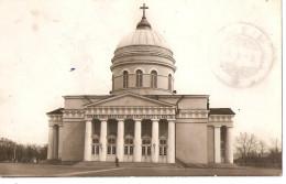 Mi1175 Moldova Moldavia Romania Basarabia Chisinau Kichineff Soborul Catedrala Cathedral Cathedrale Clocher Bell - Moldavie