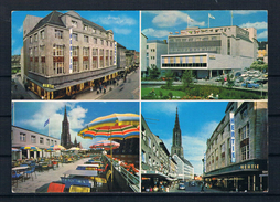 (2178) AK Ulm - Hertie - Hirschstraße - Ulm