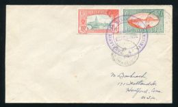 FRENCH MARITIME WEST INDIES GUADELOUPE 1940 - Europe (Other)