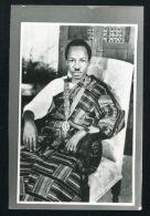 TANZANIA PHOTO PRESIDENT NYERE HARRISON - Photographs