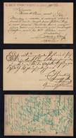 HUNGARY POSTAL STATIONERY CARDS 1880's & 1890's - Hungary