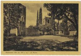 IT144    MONTECATINI ALTO (Pistoia) - LA ROCCA - Pistoia
