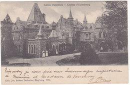 Moresnet Chateau Eulenburg Kasteel Uilenberg MW2 - Plombières