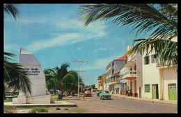 BISSAU - Avenida Marginal ( Ed. Foto Serra Nº 137) Carte Postale - Guinea Bissau