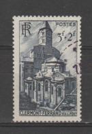 FRANCE / 1947 / Y&T N° 773 : Cathédrale N-D Du Port - Choisi - Cachet Rond