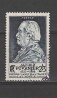 FRANCE / 1947 / Y&T N° 789 : Alfred Fournier (bleu-noir) - Choisi - Cachet Rond