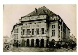 18555   -   Théâtre Des Variétés  -  Photo à Identifier - Théâtre