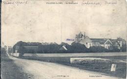 CALVADOS - 14 - VILLIERS LE SEC - Le Séminaire - France