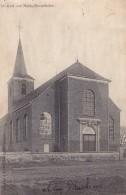 HOOREBEKE-SAINTE-MARIE : De Kerk - Horebeke