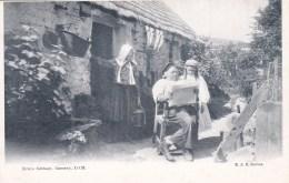 RAMSEY -  PETES COTTAGE - Isle Of Man