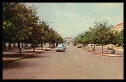 BISSAU - Avenida Da Républica ( Ed. Foto Serra Nº 138) Carte Postale - Guinea Bissau