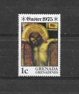 Granada 1975 Y&T Nr°61** - Grenade (1974-...)