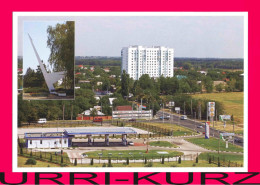 TRANSNISTRIA 2012 Tiraspol Entrance To City From Bendery Directions Postcard Card Mint - Moldova