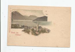 GRUSS VON VITZNAU 506 - LU Luzern