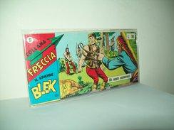 """Il Grande Blek """"Collana Freccia"""" (Dardo 1963)  Serie XXII°  N. 8 - Libri, Riviste, Fumetti"""