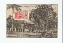 CONAKRY 395 GUINEE AFRIQUE OCCIDENTALE OFFICE DU CABLE 1922 - Guinée