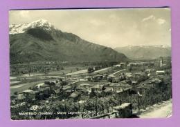 Mantello (Sondrio) - Monte Legnone - Sondrio