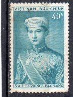 Viêt-Nam Empire : 22 OBL - Vietnam