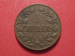 Afrique De L'Ouest Allemande - Heller 1909 J 9199 - German East Africa