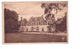 41 Huisseau Sur Cosson Chateau De Creteau - France