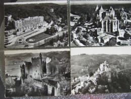 DORDOGNE / JOLI LOT DE 37 CARTES PHOTOS  / TOUTES LES PHOTOS - Cartes Postales