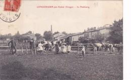 LONGCHAMP Par Epinal  Le Faubourg - France