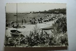 D 83 - Le Lavandou - La Plage De Saint Clair - Le Lavandou