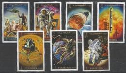 FUJEIRA - MNH - Space - Altri