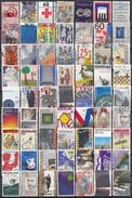 Nederland  - Selectie Zegels - Gebruikt-gebraucht-used - Afgeweekt - H2 - Postzegels