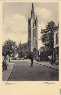 Bd - Cpa Hollande - Hilversum - St. Vituskerk - Hilversum
